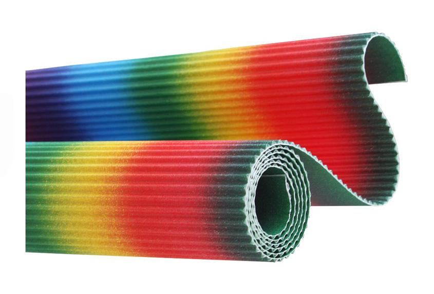 Цветовые характеристики лайнера
