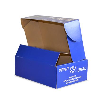Упаковка для автомобильных запчастей