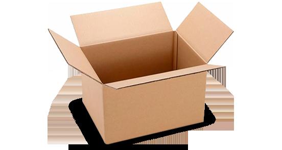 Фото: Четырехклапанная коробка