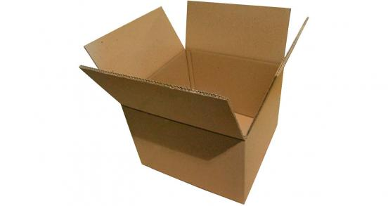 Фото: упаковка для транспортировки запчастей
